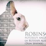 T'Robinson Potseluy Angela