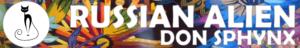 Russian Alien - Allevamento Don Sphynx