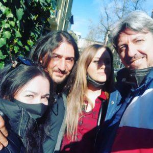 #milano #friends...